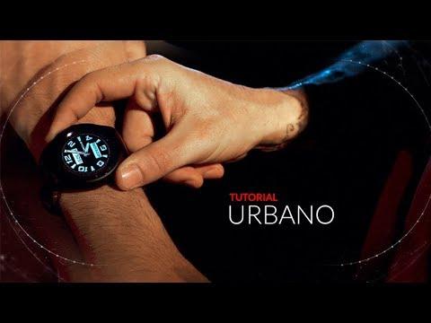 701cd45339d Tutorial Seculus Smartwatch modelo Urbano. Seculus Relógios