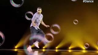 Dance Raghav Juyal Dance Plus 4    Sun Ri Sakhi Performance    βy Vishal Kumar Prajapati