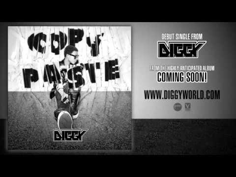 Diggy - Copy, Paste [AUDIO]