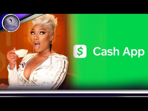 Megan Thee Stallion And Cash App Gives Away $1 Million In Stocks. Update: I Got Lucky!