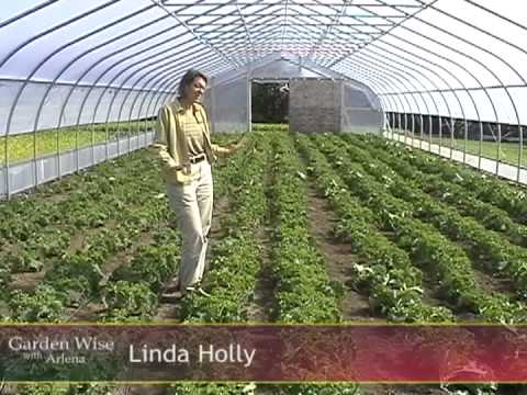 Garden Wise Living With Arlena TV Learn To Eat Part One Gardens Of Eagan