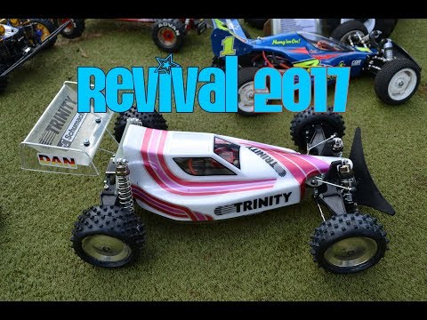 Revival 2017 - Iconic RC and A1 Racing Club