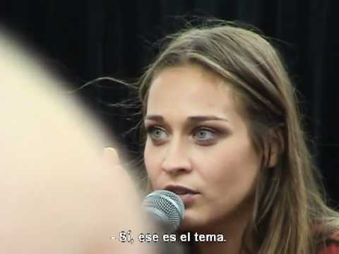Fiona Apple's awesomeness