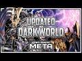 Updated Dark World! [Yu-Gi-Oh! Duel Links]
