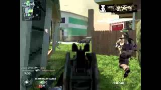 Call of Duty Black Ops on Dell Optiplex 745