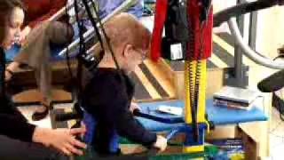 New Therapy Approach for Cerebral Palsy
