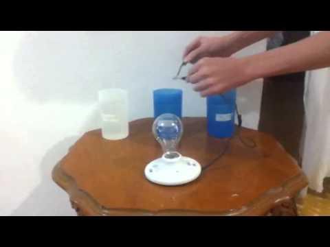 Sustancias que conducen la electricidad