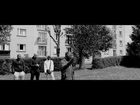 Youtube: Mike Lucazz – Les Anges (Clip Officiel)