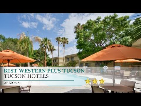 Best Western PLUS Tucson International Airport Hotel and Suites - Tucson Hotels,Arizona