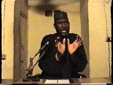 Download Gaskiya Dokin karfe 1/5: Shaikh Albani Zaria