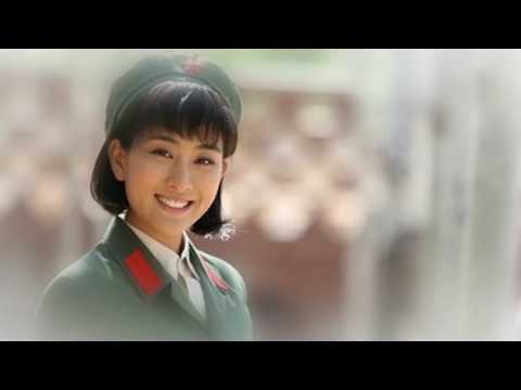 "Песня ""Катюша"" на Китайском языке.Фрагменты парада КНР."