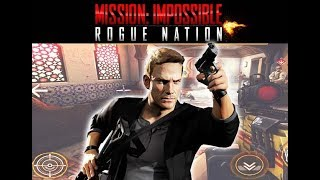 Mission Impossible 4 The Win