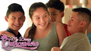 Chaotic Choreographer | My Dream Quinceañera - Lizzy Ep 3