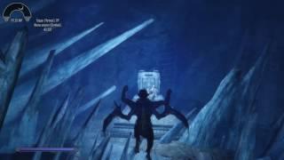 The Elder Scrolls V : Skyrim (Сборка SLMP-GR 3.0.7) Прикосновение к небу /7# 53  Часовня Ауриэля