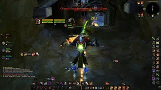 Maximus 3 - Classic WoW Rogue PVP - Northdale 1.12.1