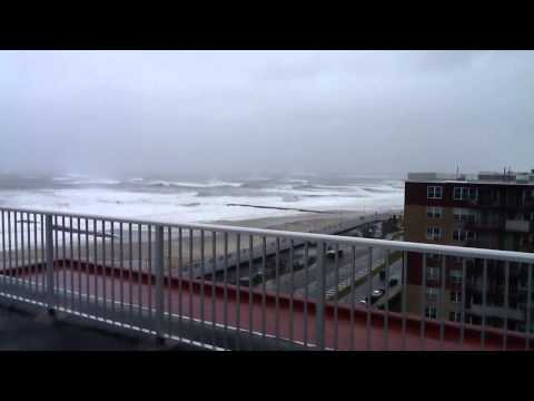 Sandy 2012 Far Rockaway