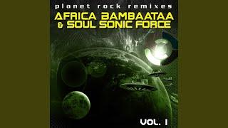 Planet Rock (Da Mooch
