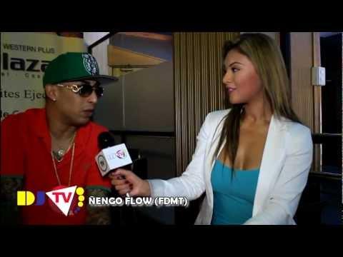 Ñengo Flow - Entrevista #DjTv