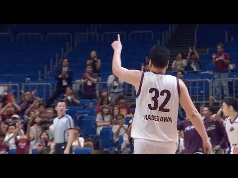 八王子ビートレインズvs越谷アルファーズ|B2・B3入替戦 2018-19 GAMEHighlights|05.12.2019 プロバスケ (Bリーグ)