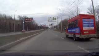 АЗС''Route 20''Донецк-Мак.Шоссе,(31.03.2013)