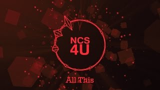 All This - Kevin MacLeod | Action Aggressive Dark Driving Epic Music [ NCS 4U ]