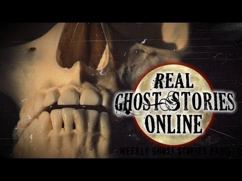 Real Ghost Stories: Human Remains