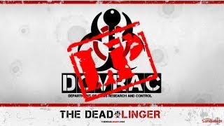 The Dead Linger Alpha 005a