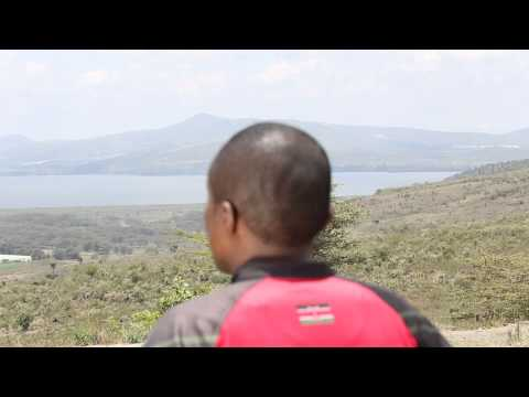 Lake Naivasha View With Maina Kageni - PRC