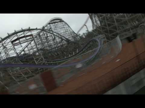 (Official POV) Wonder Woman Lasso of Truth | Six Flags Discovery Kingdom