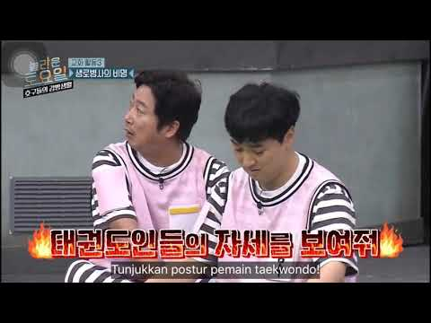 [sub-indo]-wanna-one-vs-x1---mafia-game-in-prison-eps.-25