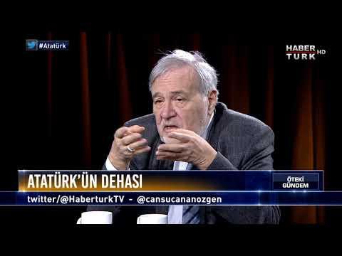 Öteki Gündem - 23 Ocak 2018 (Atatürk / Prof. Dr. İlber Ortaylı)