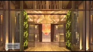Interior Design in Asia's Hotels