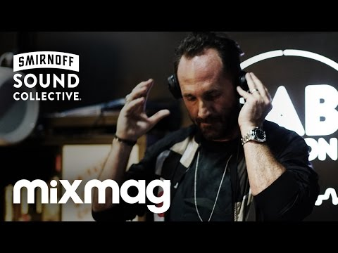 STEVE LAWLER house DJ set in The Lab LDN
