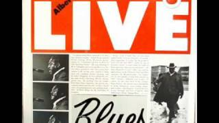 ALBERT KING - Blues at sunrise (live)