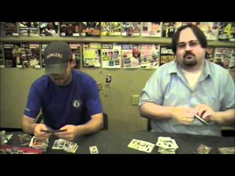 Box Busters: 2010 TRISTAR Obak baseball cards (Part 2)