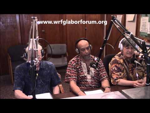 Ajamu Baraka Explains the Importance of Opposing TPP