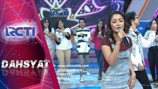 Video DAHSYAT - Siti Badriah Undangan Mantan [19 oKTOBER 2017] download MP3, 3GP, MP4, WEBM, AVI, FLV Desember 2017