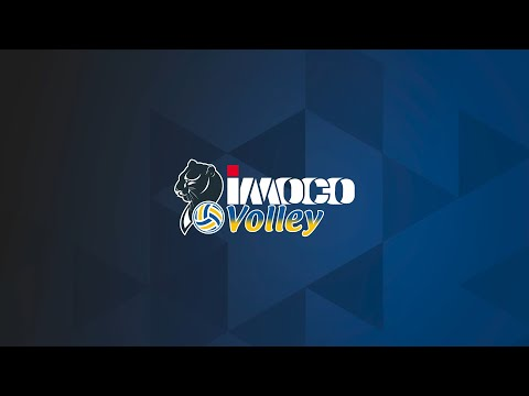 Imoco Volley stagione 2020/2021