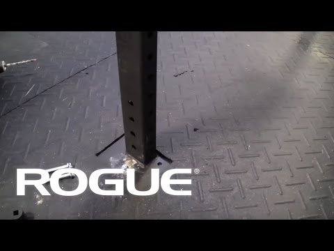 Rogue HD Concrete Anchors - Bolt Down Your Rack/Rig | Rogue Fitness