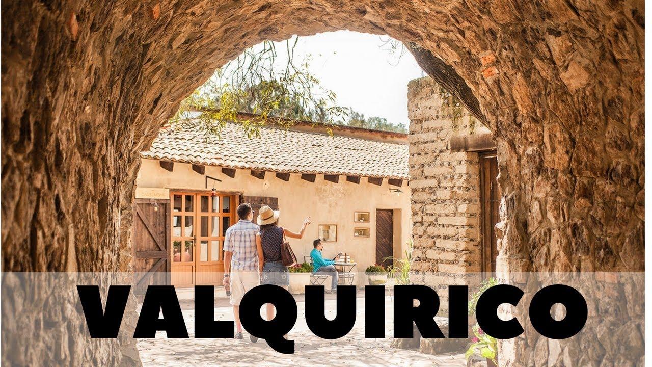 Val´Quirico el pueblo italiano en México en Tlaxcala | Viajero Peligro |  Valquirico - YouTube
