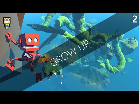 Grow Up - #2 |