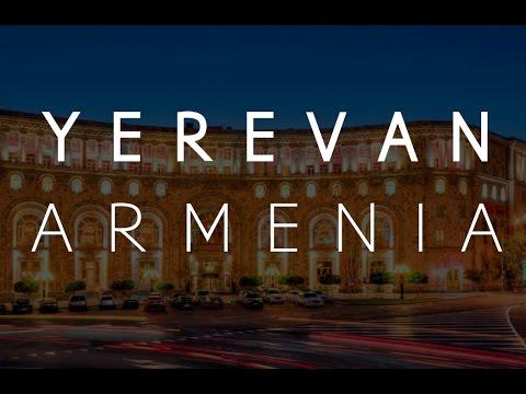 Yerevan - Armenia 2017