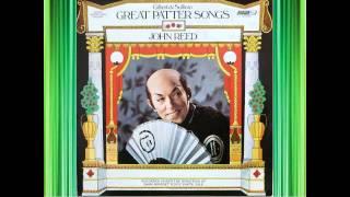 John Reed - I