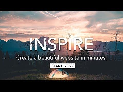 Fastest Way to Make a WordPress Website 2018 - Step by Step Tutorial!