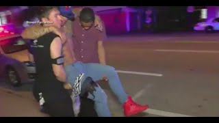 ORLANDO SHOOTING | Nightclub Victims at Scene
