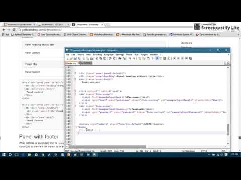 membuat-website-dengan-html-bootstrap-mysql-dan-php-dari-awal-dengan-mudah-bagian-4
