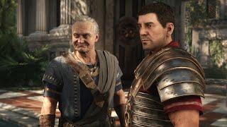 Смотреть фильм: Assassin's Creed Lineage   Complete Movie