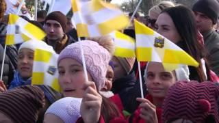 Ставрополь с размахом отметил День народного единства