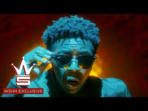 "Rayy Dubb ""Spaceship"" (WSHH Exclusive - Official Music Video)"