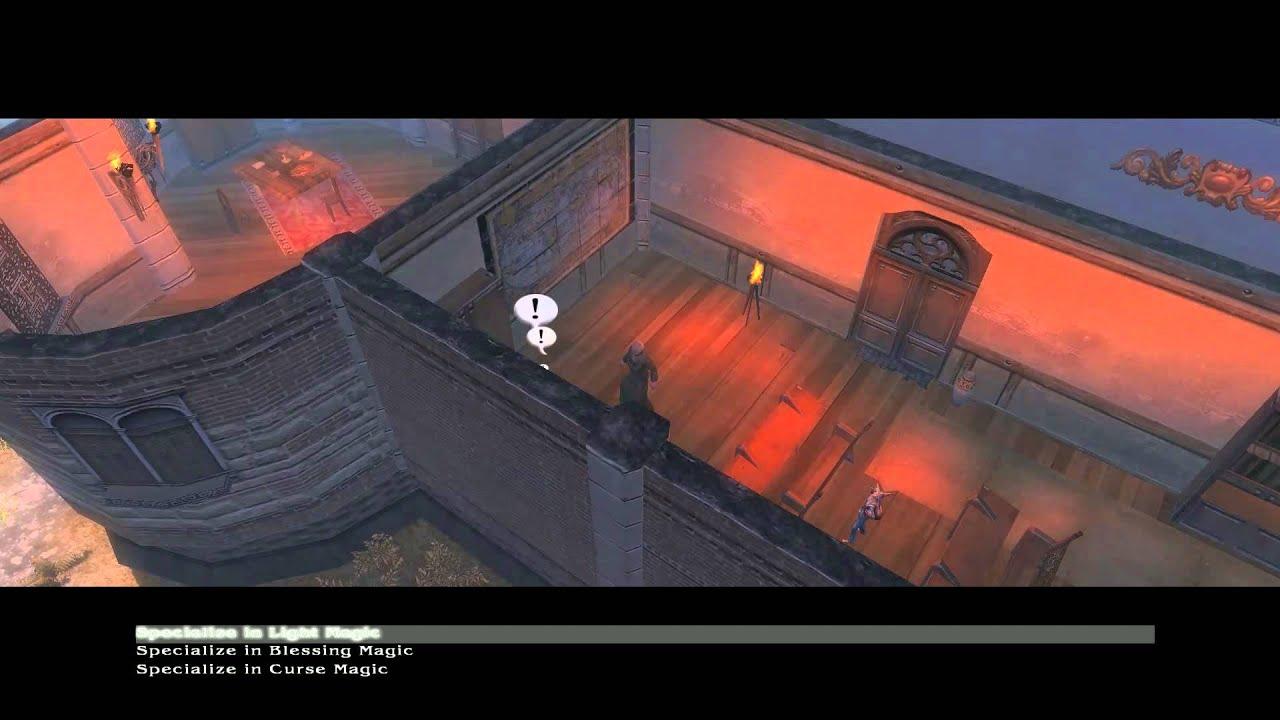 Dawn of Magic « PCGamesTorrents